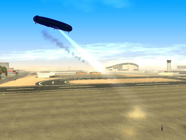 ufo bomb gta sa