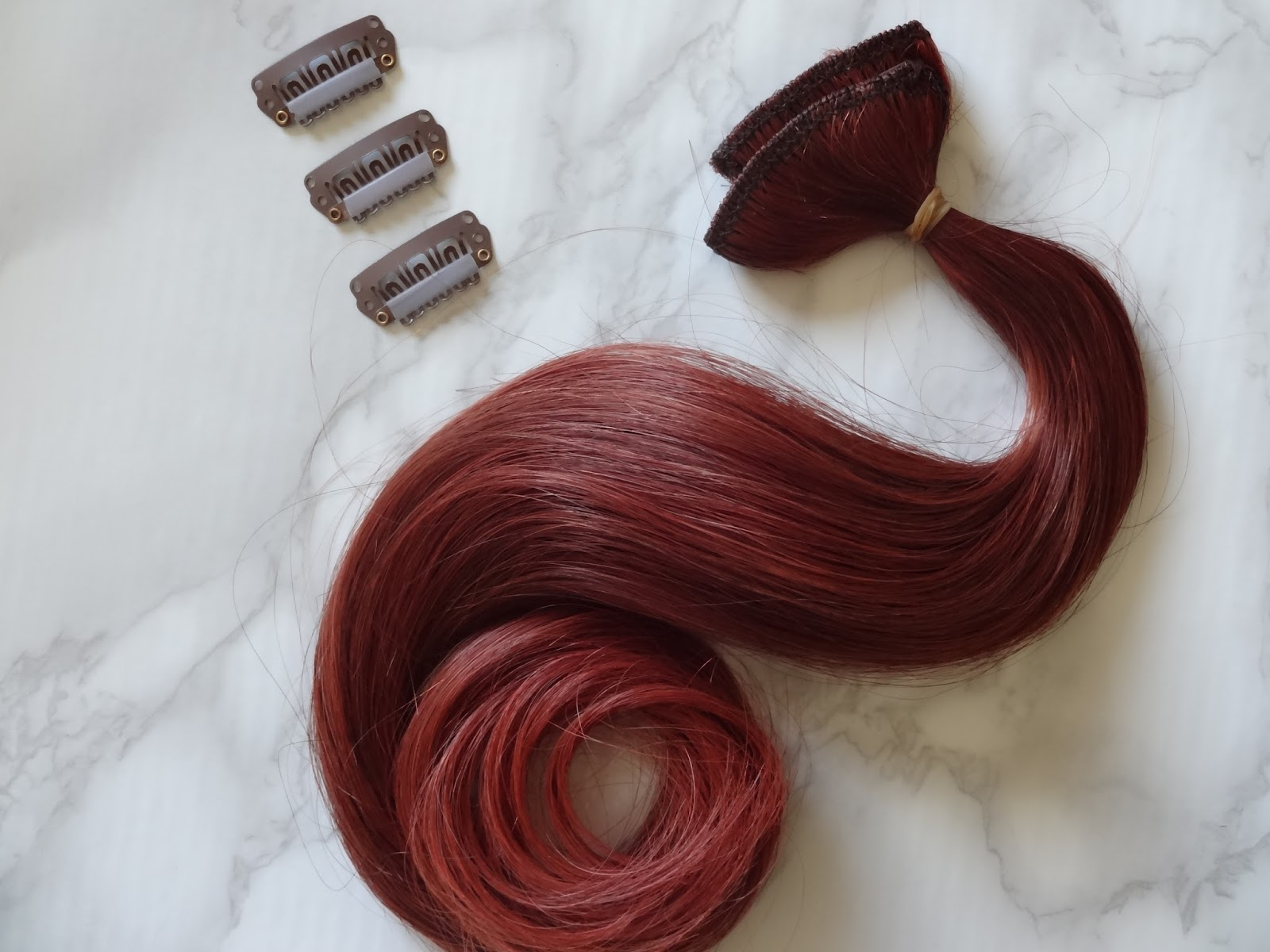 Review irresistible me hair extensions she is mary beauty if youre just starting with hair extensions and you want something great the silky touch clip ins extensions are the way to go pmusecretfo Images