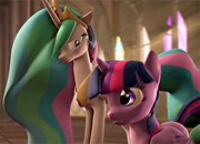 Twilight Sparkle: Recuerdos