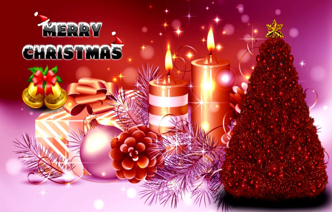 Happy Christmas Wallpapers | Wallpapers Gallery