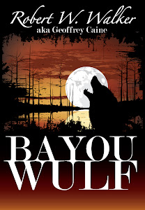 Bayou Wulf by Robert Walker