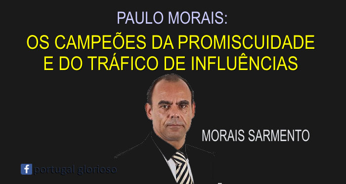 Nuno Morais Sarmento