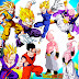 Dragon Bal Z- Saga de Majin Buu (EP195 - EP291)