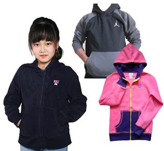 Tips Memilih Jaket Anak yang Tepat Sesuai Usianya