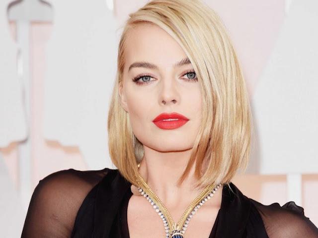 Estamos de luto: Margot Robbie se acaba de casar en secreto