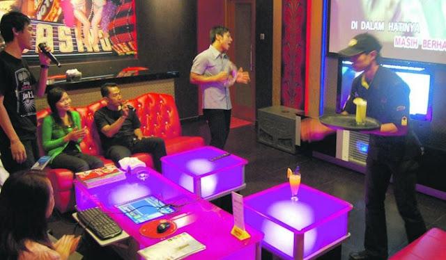 Tempat Diskotik Karaoke Di Purwakarta Yang Populer