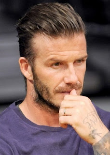 theonewithryonsblog: Coolest Mens Hairstyles 2013