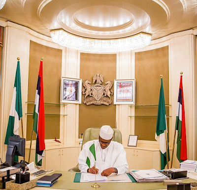 NBA Reacts To Buhari's Bid To Subordinate Rule Of Law To