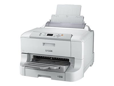 Epson Workforce Pro WF-8010DW Driver Downloads