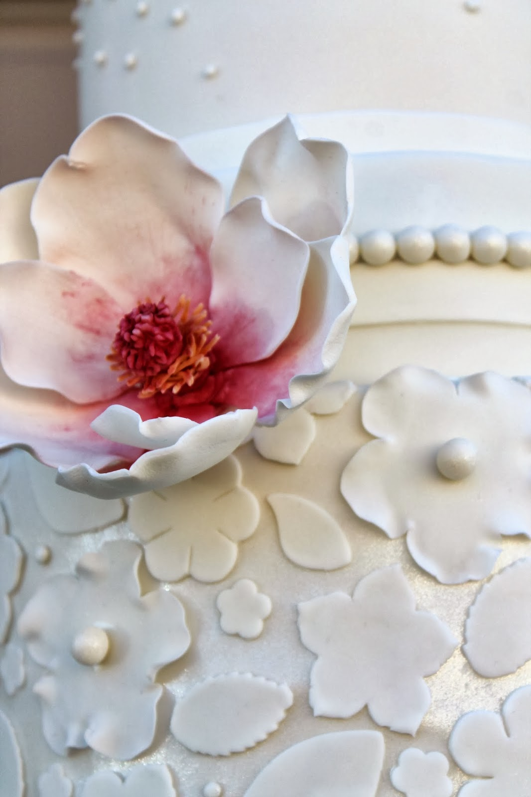Wedding Cake Flavored Cake Balls Recipe