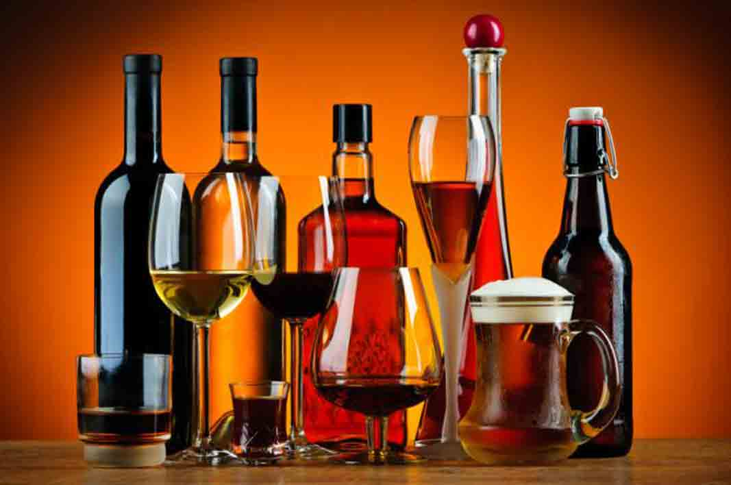 10 benefits of Alcohol for hair care ~ kidbrooke