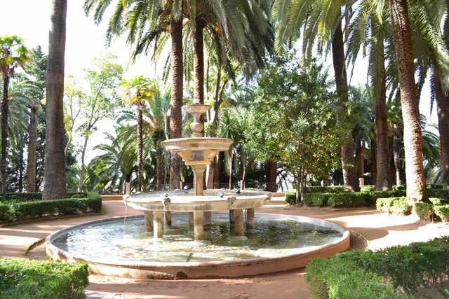 Granada y sus cármenes