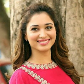 Tamannaah (Tamanna) Bhatia Profile Biography, Wiki, Biodata, Height, Weight, Body Measurements, Boyfriends, Affairs  Family Photos and more...