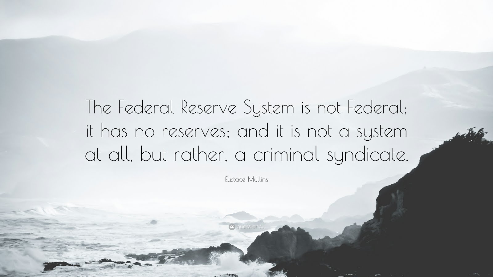 the Federal Reserve Distraction to the Bank of England - the Creation of Debt Slavery