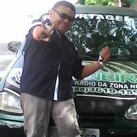 FORQUILHA-CE: RADIALISTA JAIR KOVALICK É BALEADO COM 2 TIROS NA CIDADE E SOCORRIDO PARA O HOSPITAL SANTA CASA