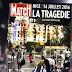 Οι απαγορευμένες εικόνες από την Τρομοκρατική επίθεση στην Νίκαια: Σοκ στη Γαλλία από νέες φωτογραφίες του μακελειού (ΣΚΛΗΡΕΣ ΕΙΚΟΝΕΣ)