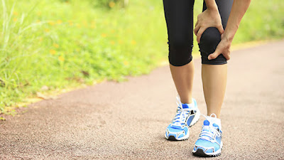 5 Tips to Help Avoid RUnner's Knee