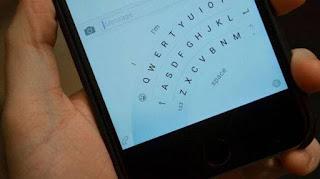 aplikasi keyboard