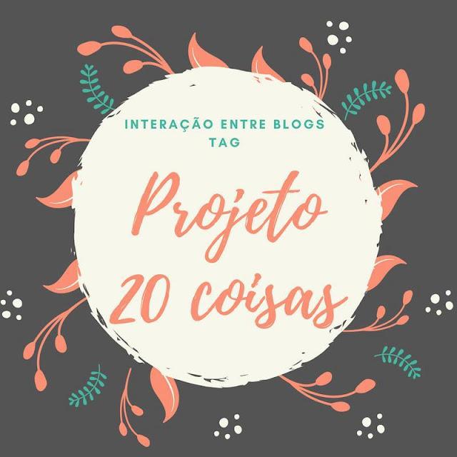 Projeto 20 coisas
