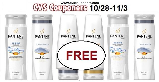 http://www.cvscouponers.com/2018/10/cvs-free-pantene-1028.html