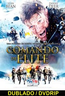 Assistir Comando de Elite Dublado 2011