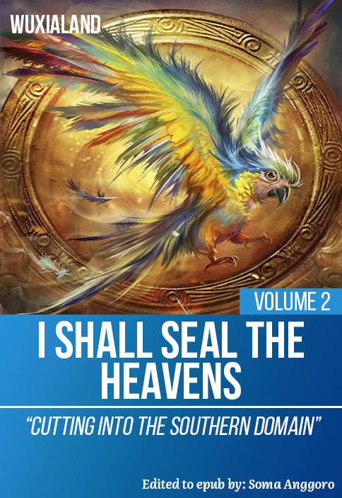 lord fifth, issth epub, i shall seal the heavens epub, i shall seal the heavens, issth book 2