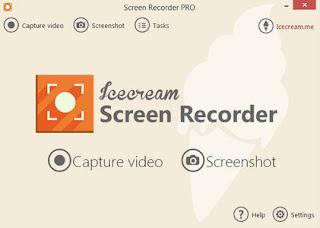 IceCream Screen Recorder 4.90 + Portable