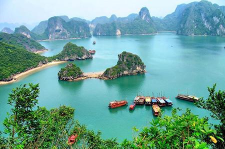 4 danh lam thắng cảnh tại Việt Nam bạn nên đi