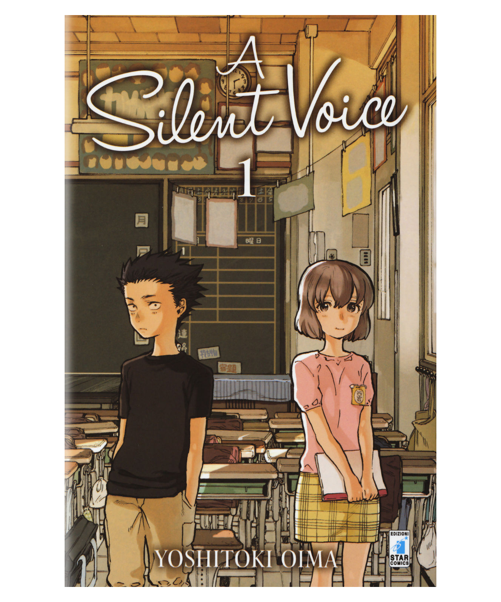 A+Silent+Voice+Manga+V.+1.jpg (1000×1200)
