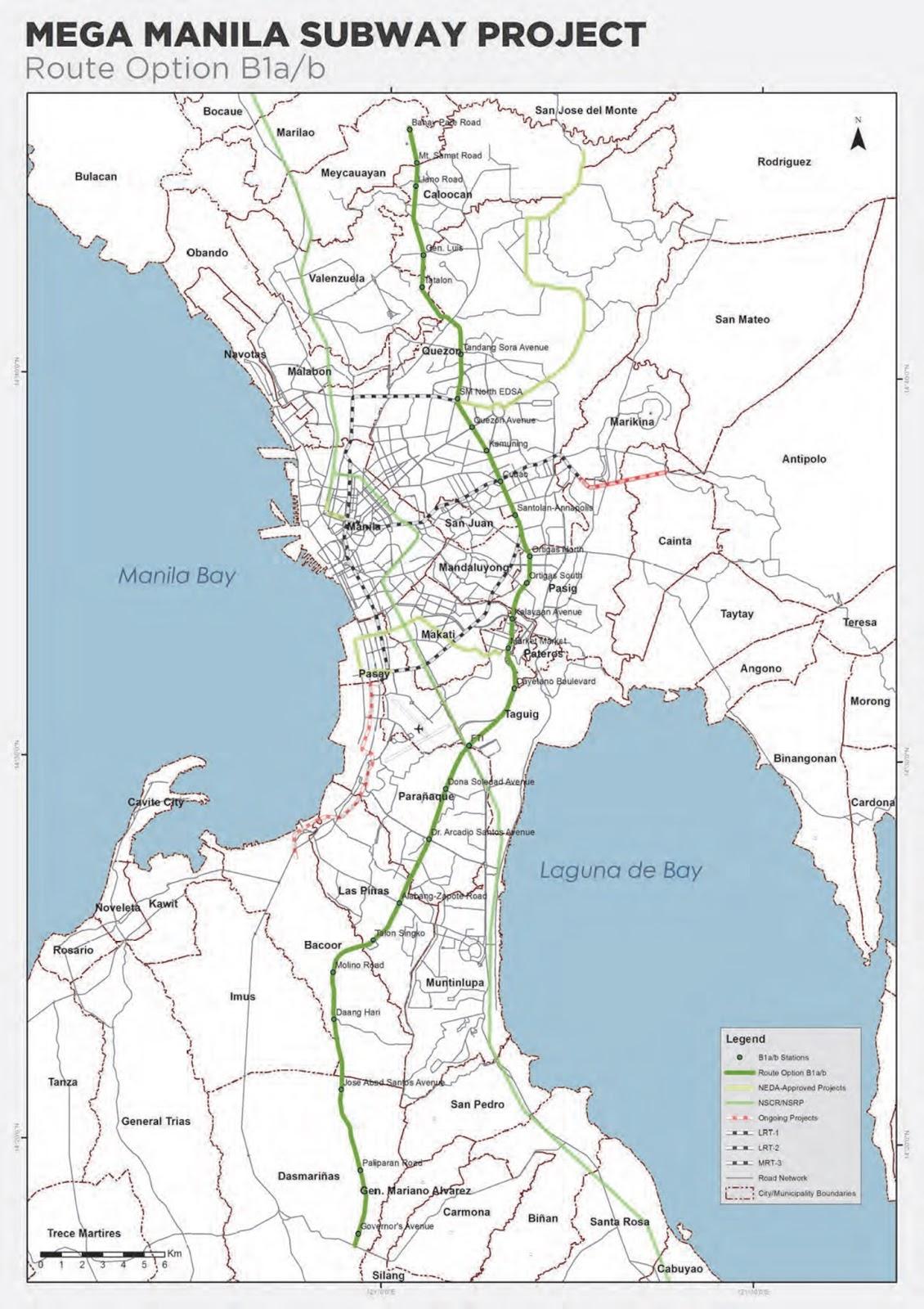 Mega Manila Subway Map.Inquirer Lifestyle Series Fitness Fashion With Samsung Mega Manila