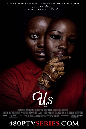 Us (2019) Full English Movie Download 480p 720p Web-DL Free Watch Online Full Movie Download Worldfree4u 9xmovies