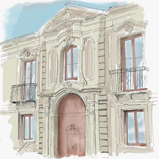 Palazzo Zerbi