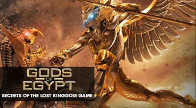 Gods Of Egypt Game Android Mod Apk