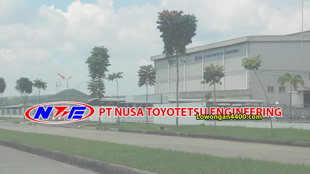 PT. Nusa Toyotetsu Engineering