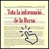 Tota la informació actualitzada de l'obertura de la borsa docent