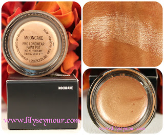 Mac's Mooncake Pro Longwear Painpot