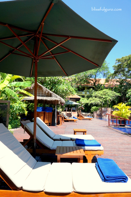 Victoria Angkor Resort Siem Reap