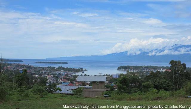 Jalan-jalan ke Papua Barat