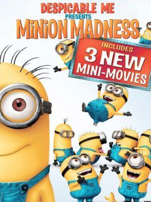 Minions Mini Movies