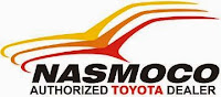 Walk in Interview Posisi Marketing & Marketing Counter di Toyota Nasmoco – All Dealer Cabang