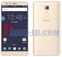 Cara Flashing Infinix Note 3 Pro (X601)