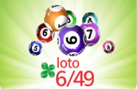 Loto 6/49, 5/40, Joker