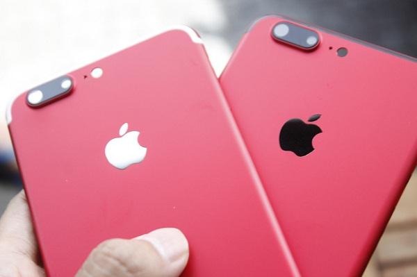 thay vỏ mới cho iPhone 6s