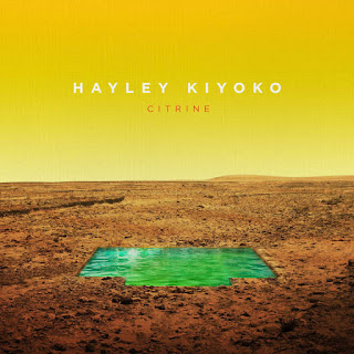 Hayley Kiyoko - Citrine (EP) (2016) -  Album Download, Itunes Cover, Official Cover, Album CD Cover Art, Tracklist
