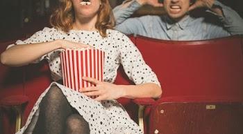 Τα πιο ενοχλητικά πράγματα που συμβαίνουν στην αίθουσα του σινεμά