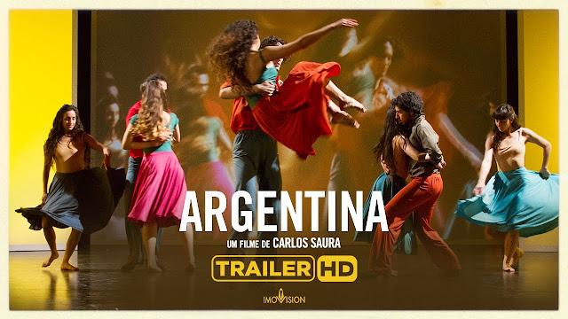 Todo Cambia - Documentário ' Argentina'