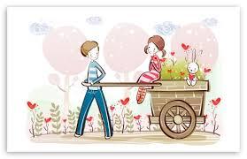 best hindi and english status for valentine day - Whatsapp