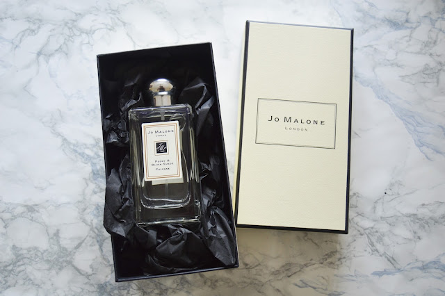Jo Malone Counter Review