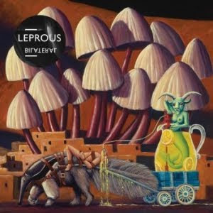 Album Review Leprous - Bilateral (2011)