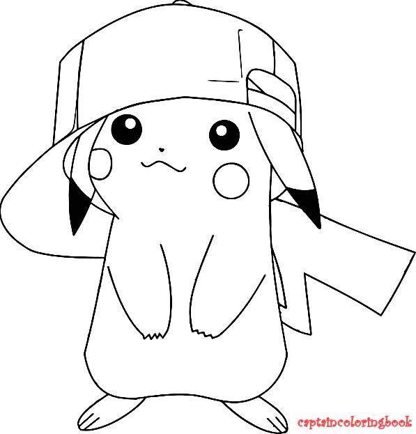 Pokemon Coloring Pages Pdf : Pokemon coloring pages printable free pdf download